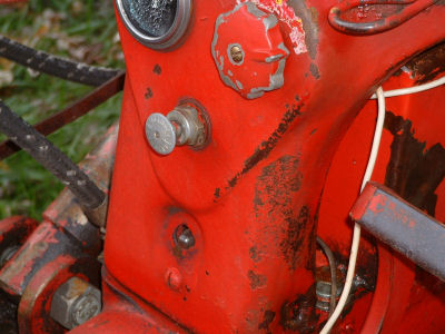 Farmall Cub Light Wiring - Wiring Diagram Pictures
