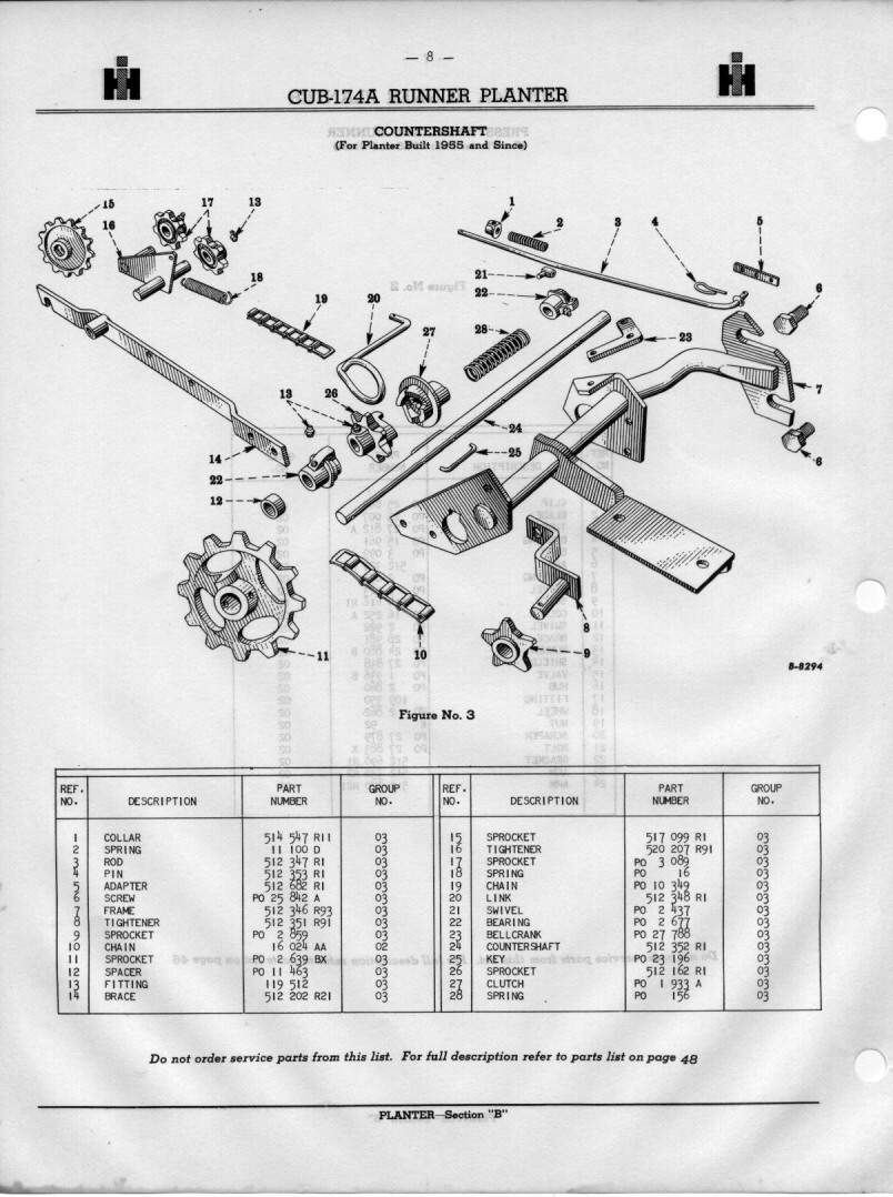 Farmall Super A Parts Diagram - Collection Of Wiring Diagram •