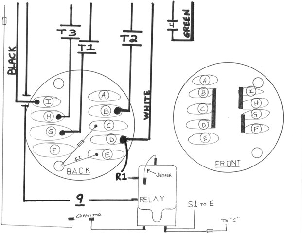 farmall cub wiring diagram for 1947 1948 farmall cub wiring diagram 1948 farmall cub wiring harness #12