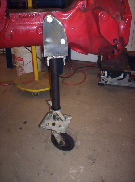 Ih Splitting Stands : Cub splitting stands three types farmall