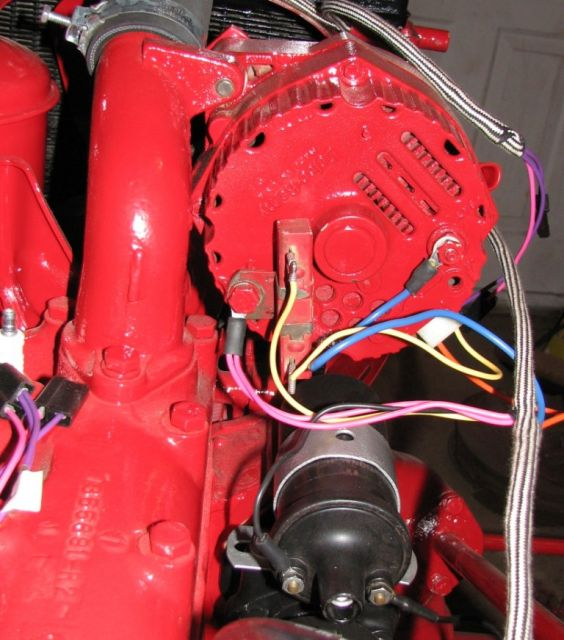 normal_alternator_wiring_compressed farmall tractor wiring diagrams by robert melville photobucket farmall cub 12 volt wiring diagram at mifinder.co