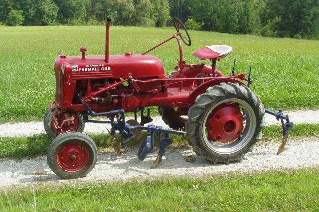 Farmall Cub Replacement Parts : Case tractor parts autos we