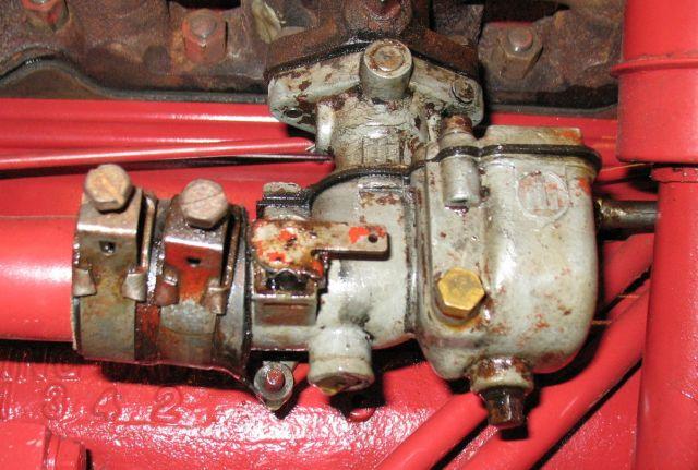 farmall 140 carburetor diagram farmall cub carburetor diagram #1